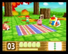 Kirby 64 - The Crystal Shards PAL N64