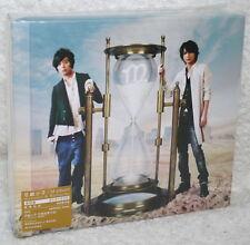 KinKi Kids M album 2014 Taiwan Ltd 2-CD+DVD+32P booklet