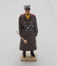 Figurine Collection Soldat plomb CBG Mignot Maréchal Rommel Renard du Désert