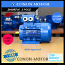 0.55kw 0.75HP  2800rpm shaft 14mmElectric motor air compressor Three-phase 415v