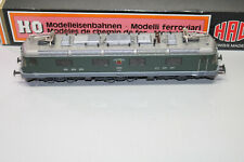 HAG 205 Digital Elok Re 6/6 SBB grün Wechselstrom Spur H0 OVP