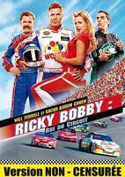 DVD ☆ RICKY BOBBY : ROI DU CIRCUIT ☆ VERSION NON-CENSUREE ☆ OCCASION