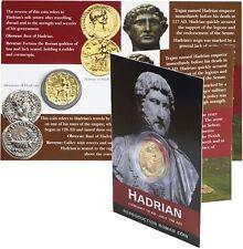 ADRIANO-ROMAN COIN Pack-Aureus