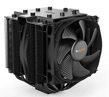 Be Quiet Dark Rock Pro 4 135 Mm Silent Wings Fan CPU Cooler - Black