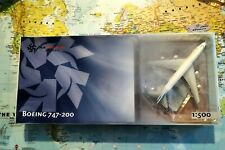 Air Hong Kong 3 piece set 1:500 2 x Boeing 747 1 x Boeing 707 Limited Edition