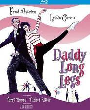 Daddy Long Legs (Blu-ray Disc, 2016)