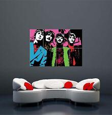 The Beatles Giant Poster Art Print