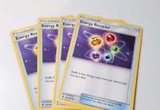 Sun & Moon Uncommon Pokémon Individual Cards