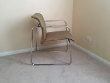 Mid Century Modern Chair by Herman Miller Protzman LABELED Original Post 1950's