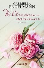 Wildrosensommer von Gabriella Engelmann (2016, Taschenbuch) UNGELESEN