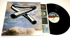 Tubular Bells by Nike Oldfield LP prog electronic The Exorcist Theme EX