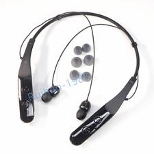 New Original LG HBS-510 Bluetooth Wireless Earphone Black