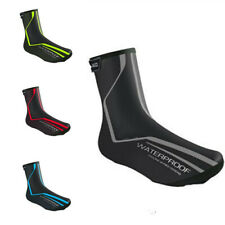 Outdoor Nylon Waterproof Cycling Overshoes Windproof Shoe Cover Bike Bicycle