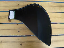 Original Jaguar E-Type BD16381 Rear Bonnet Mudshield RH