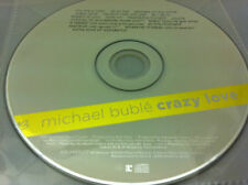 Michael Buble - Crazy Love (CD 2009) - DISQUE