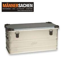 ALUKISTE Box Transportbehälter D-91 Alutec NEU mit GRATISVERSAND !