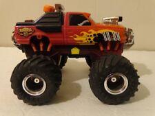 Vintage 1993 Lanard Toys 4x4 Monster Truck FIREBALL RARE!!!