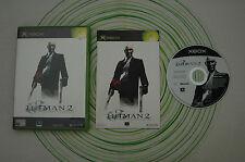 Hitman 2 silent assassin XBOX pal