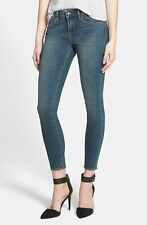 Articles of Society Sarah Stretch Skinny Jeans in 7th Street Size 27 NWT