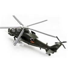 1/54 Scale Z-10 Helicopter Aircraft Military Static Metal Airplane Model Display