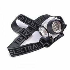Electralight Multi-Angle Head Lamp With Batteries