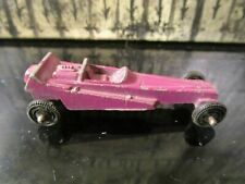 Antique Tootsie Toy DRAGSTER Rare Vintage ~