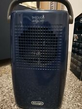 De'Longhi DX10 Deumidificatore, 2 l, 190 W, Blu, Condizioni perfette