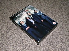 PERSON OF INTEREST : COMPLETE FIRST & SECOND SEASON 1 2 DVD BOXSET (FREE UK P&P)