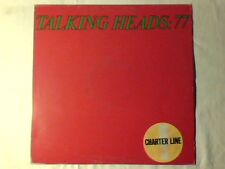 TALKING HEADS '77 lp ITALY DAVID BYRNE