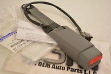 Dodge Dakota Front Left Side Inner Seat Belt Buckle new OEM 5HQ291D5AB