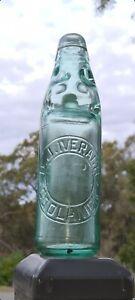 Coolamon Codd Bottle
