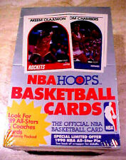 1989 Hoops Series 1 Basketball Box ~Cellophane Wrapped~ FR0M A NlCE SEALED CASE!