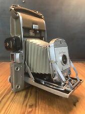 Vintage Antique Polaroid Folding Land Camera The 700