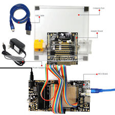 "8051 Microcontroller Development Board Kit USB Programmer for 1.3""OLED Display"