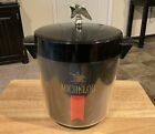 Vintage Michelob Ice Bucket by Thermo-Serve