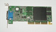 ATI Rage 128 Ultra 32 Megs of Memory Low profile graphics card