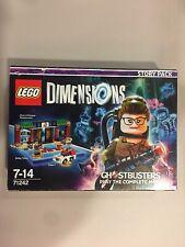 Lego Dimensions 71251 A-Team Fun Pack Barracuda Baracus Barracuda/'s Van Nouveau neuf dans sa boîte