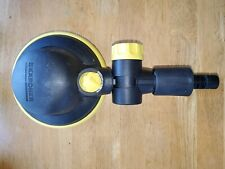 Karcher ~ Rotating Wash Brush ~ Accessory for Karcher Electric Pressure Washer