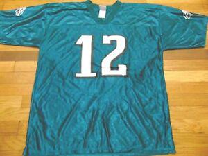NFL TEAM APPAREL PHILADELPHIA EAGLES RANDALL CUNNINGHAM DAZZLE JERSEY SIZE XL
