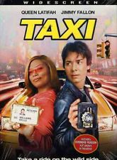 Taxi (2004) [New DVD] Expanded Version, Dolby, Dubbed, Subtitled, Widescreen,
