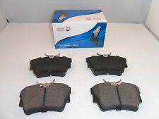 Rear Brake Pads Set To Fit Nissan Primastar 1.9,2.0,2.5 2002-On *OE QUALITY*