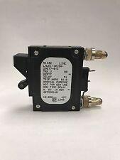LMLK1-1RLS4-29877-4-V, 407998160, 15 Amp Single Pole, 2 Pin, Bullet, Black Hndle