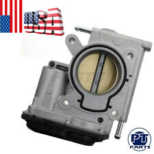 Complete TBI Throttle Body Fors Mazda 3 5 6 with Sensor Valve