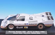 Flyslot Porsche Kremer CK5 24h LeMans   Ref. 060102  New 1/32 Tarifa Plana envio