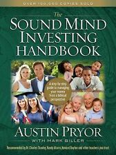 The Sound Mind Investing Handbook : A Step-By-Step Guide to Managing Your Money