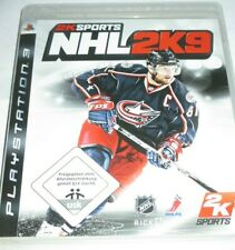PS3 - PlayStation 3 - NHL2K9 - Game/Eishockey/Sport/Action