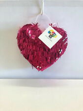 Mini Heart Pinata - multiple available. Perfect for parties and events!