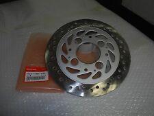 Disco freno Trasero de Honda VFR800X Crossrunner AÑO FAB. bj.11-14 NUEVO