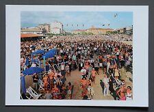 Massimo Vitali Limited Edition Photo 24x17cm Air Show Viareggio 1995 Flugschau