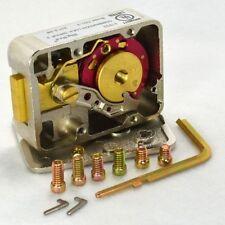 Big Red Safe Locks Spy-Guard Black & White Dial, Ring & 3 Wheel Mechanical Lock